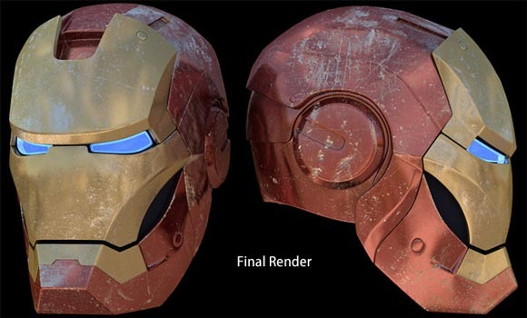making--of-iron-man-helmet