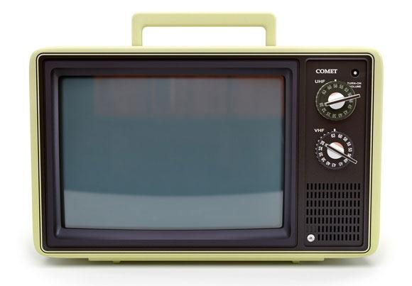 retro-tv-model