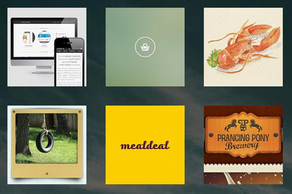 Romania web interface designer portfolio Nuion Turcanu Ion