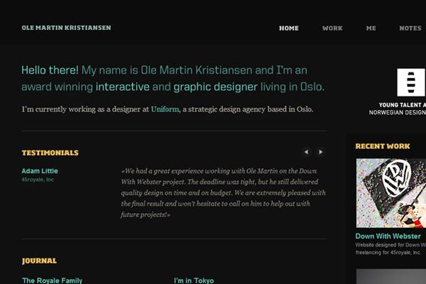 web graphics designer working in Tokyo Japan