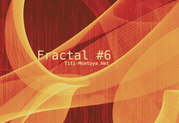 Fractal Brushes Pack 8