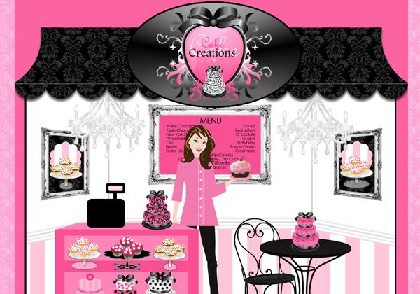 cake creations pembroke florida designer