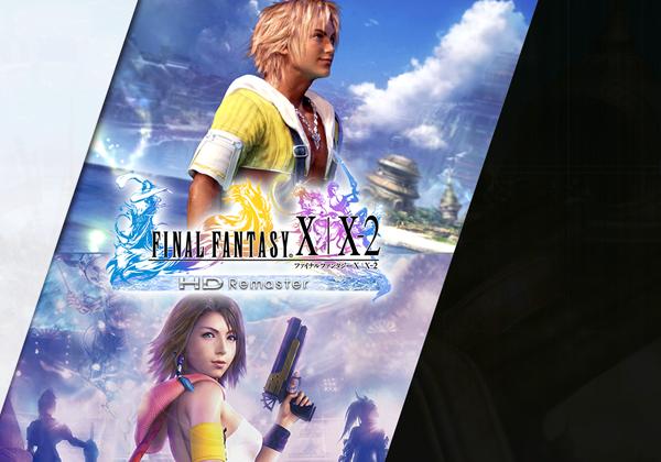 ffx ffx-2 hd remastered website japanese video game