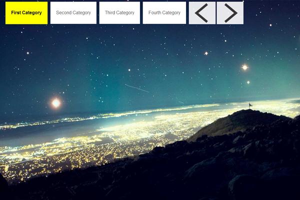 fullscreen jquery slideshow image plugin