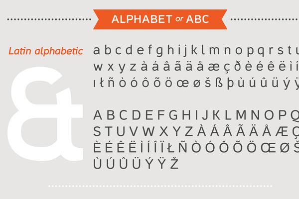 casper web typography font family download