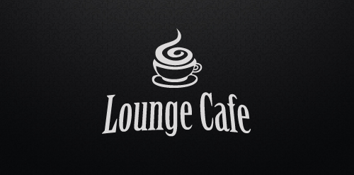 dark lounge coffee cafe icon inspiration