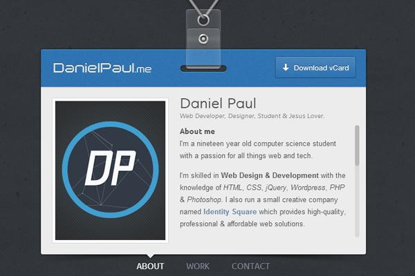 200 portfolio sites for web design inspiration designm ag