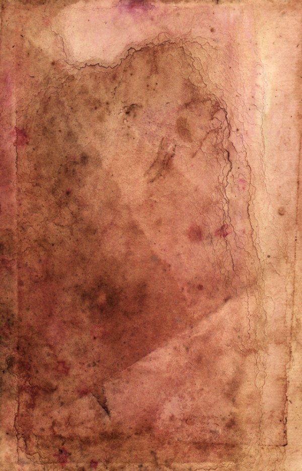 Vintage & Stained Paper Textures