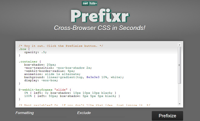 net tutsplus internet webapp css3 prefix generator