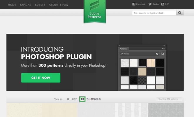 subtle patterns website backgrounds free download