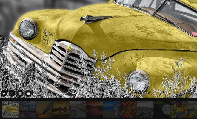 jgallery plugin open source image rotator gallery fullscreen