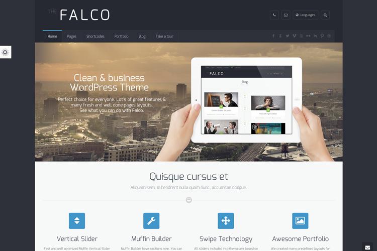 """""""Falco"""