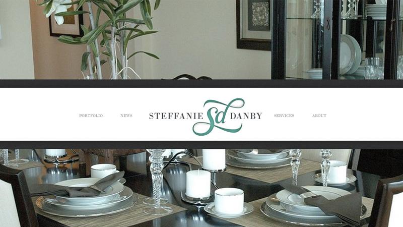 steffanie danby interior decorating