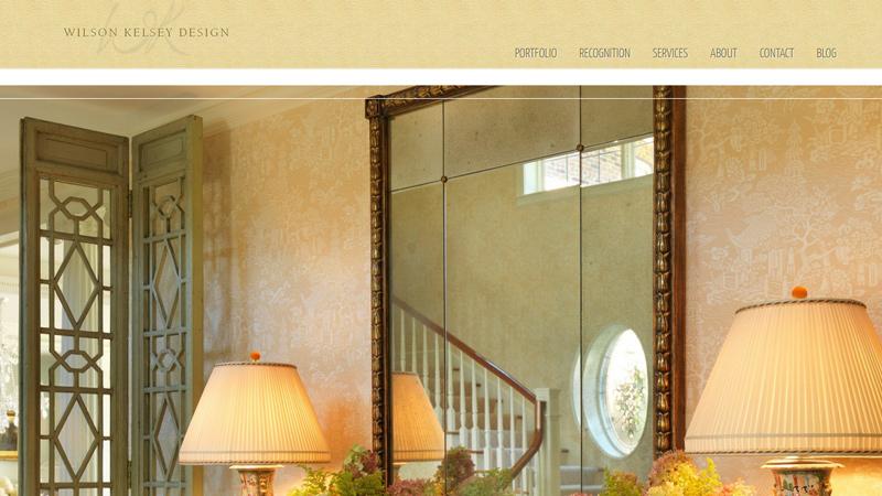 wilson kelsey design agency interior