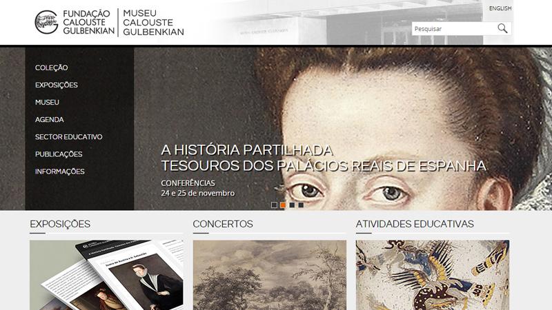 lisbon portugal museum calouste