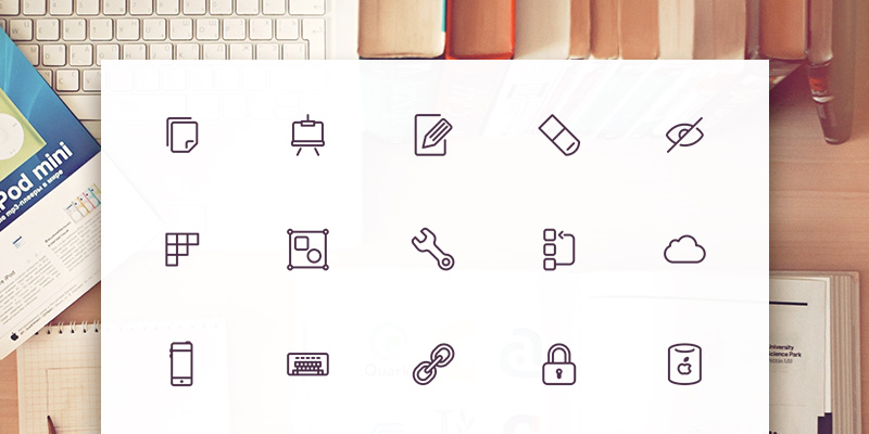 preview vector icons featured img