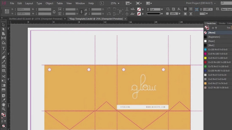 package design video course