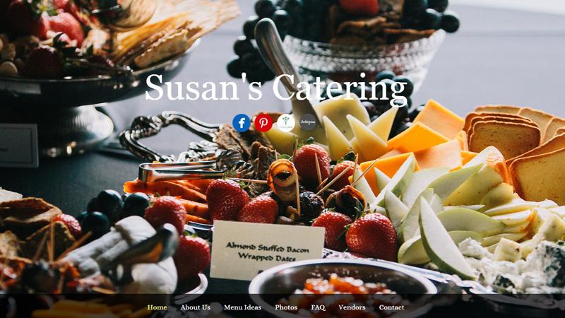 susans catering nashville tn