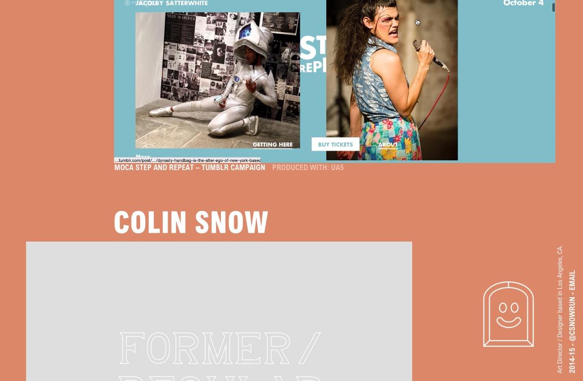 Collin Snow
